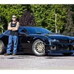 2011 Pontiac Trans Am Hurst – $125,000