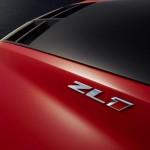 Camaro ZL1 24-hour track test