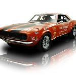1968 Chevrolet Camaro Z/28 Rally – $499,900