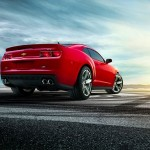 Chevy Camaro ZL1 to Unleash the Beast Next Spring