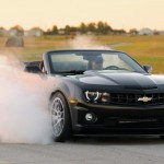 Hennessey Performance Celebrates 20th Anniversary with 650-HP Camaro