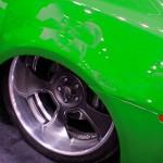 Curing Camaro Wheel Hop