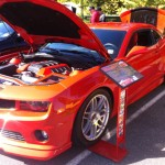 Camaro of the Month – November 2011