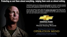 Operation Mend