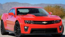 Chevy starts shipping the ZL1!!