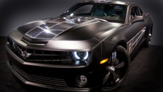 Vote for the Camaro of the Month – May 2012