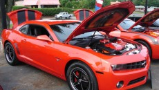 Camaro of the Month – June 2012