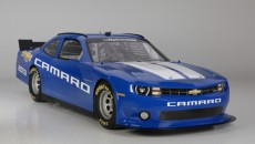 Chevrolet Camaro Will Debut in 2013 NASCAR Nationwide Series
