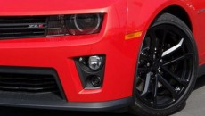 RARE 2013 INFERNO ORANGE ZL1 FOR SALE!