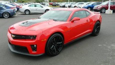 2013 Camaro ZL1 Vin#1459 For Sale