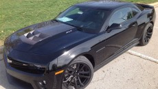 2013 Camaro ZL1 Vin#2683 For Sale