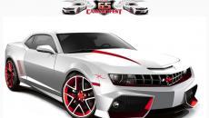 G5 Camaro Fest 2013 Announcement – Viva Las Vegas!