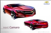 CamaroG6 Discovers Another Possible 6th Gen Rendition – (First to post )