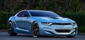 Camaro News January 20, 2014 – CamaroG6.com Posts Another Hot Rendering