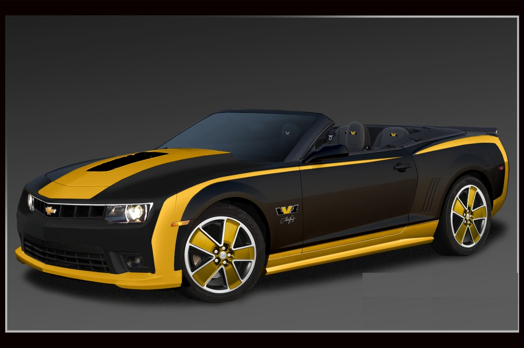2014-Chevrolet-Camaro-LV1-black-and-gold