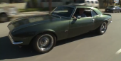 Tim Allen's 1968 Camaro 427 COPO – Jay Leno's Garage Video