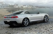Model Year Changes – Will The 2015 Camaro 5th Gen Have A Backend Touch up For The Last Year?