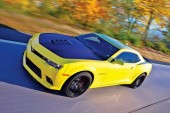 Camaro News April 20, 2014