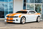 Camaro Of The Month June 2014 (Nathalie Roy / Gaston Pelletier )