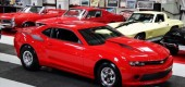 Camaro News July 29, 2014