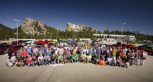 The Results Are In: Sturgis Camaro Rally Winners & Attendance