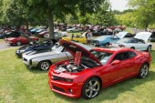 Camaro News July 28, 2014