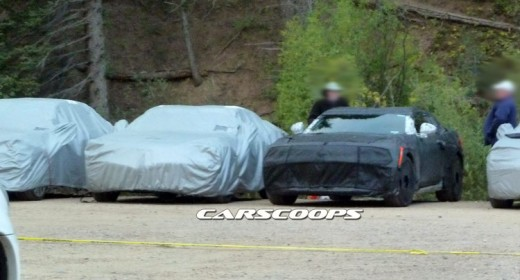 What Future GM Models Are Hiding Under the Covers?
