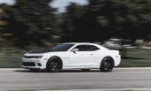 2015 Chevrolet Camaro SS 1LE  Transformed Into A Track Star
