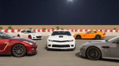 Battle of the Misfits: The Camaro Z/28 versus the world (RoadAndTrack)