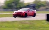 R&T Motown Mile – 2014 Chevrolet Camaro Z/28