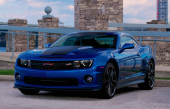 Camaro Of The Month December 2014 (Brian Schell)