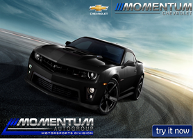 Momentum Motors