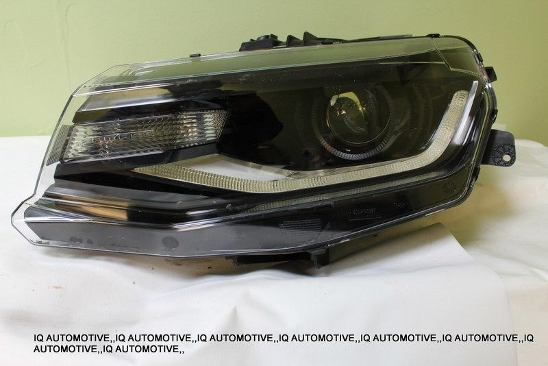Possible 6th Gen Camaro Headlamps Spotted on Ebay!