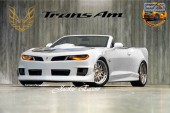 Jackie Eason Works His Magic Giving Exclusive CamaroSix Renderings: First Ever Trans-Am, ZL1Convert & 1LE Convert
