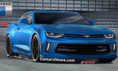 Jackie Eason Slams Out Another Hot Set ZL1, Z28, SS & RS Renders!