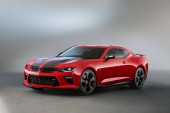 2016 CAMARO SS CONCEPTS DESIGNED TO INSPIRE SEMA PREVIEW!