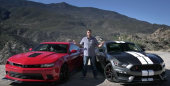 MotorTrend Drinks Fords Kool-Aid & Pisses on 5th Gen Z/28 Camaro!