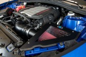 An Honest 26.8 lb-ft Torque And 11 Horsepower Gain For CamaroSix – Cold Air Inductions
