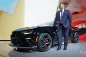 New Camaro 1LE : 12 Facts and Q&A with Al Oppenheiser