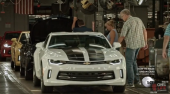 How It's Made-Dream Cars: 2016 Chevrolet Camaro