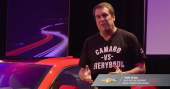 All-New 2017 Camaro ZL1 Chevrolet – Video