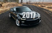 2017 Camaro Full Pricing (With Options/Packages)