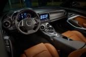 2016 Camaro Makes Wards 10 Best Interiors