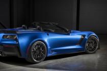 GM plans carbon-fiber wheels for performance cars