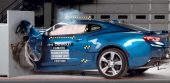 2016 IIHS Crash Testing & Fuel Ratings (Camaro, Mustang, Challenger)