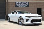 Phastek Performance Mods Their 6th Gen With Hot New Aftermarket Gear