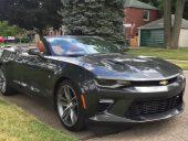 Camaro News July 21, 2016
