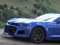 2017 Chevy Camaro ZL1 Spied in the Wild In Colorado