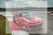 2017 Camaro Order Guide Released. New ZL1 Boasts 650 hp / 650 lb-ft