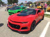 Camaro News August 21, 2016